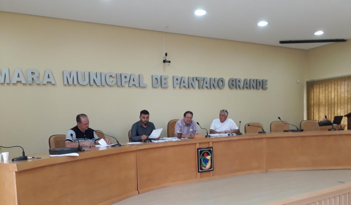 Audiência Pública da LDO e LOA 2019